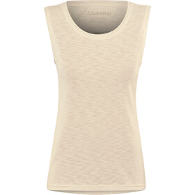 Schöffel Namur2 Maglietta Donna, bianco